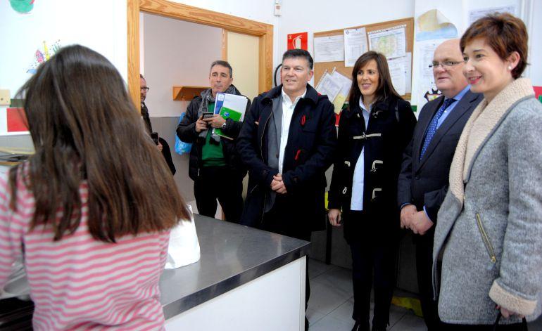junta de comunidades albacete: