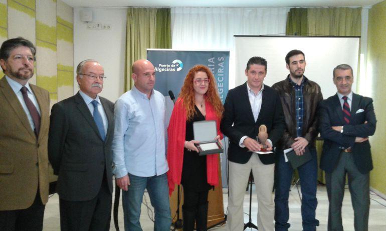 Premios Periodismo APCG-Apba