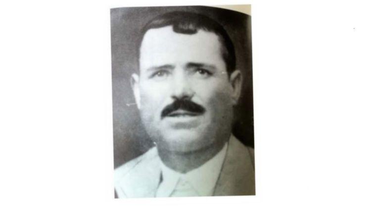 """José Luna Cartán """"El Ratón"""""""