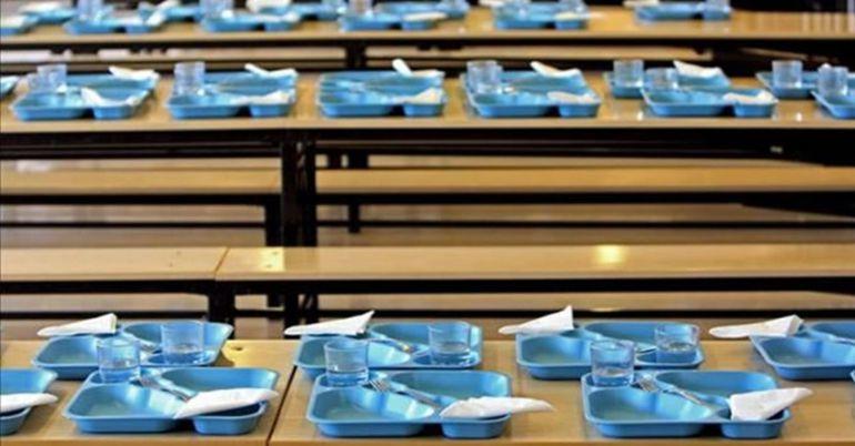 Comedores escolares valladolid