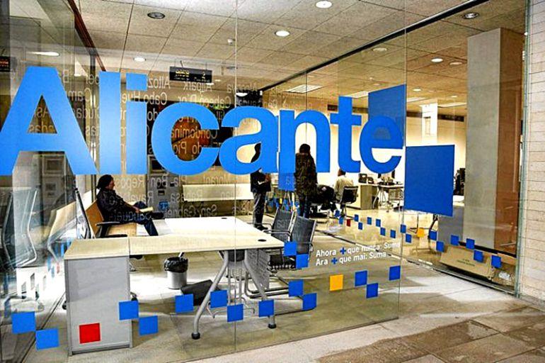 Morales una operaci n m s ventajosa que el convenio con for Convenio oficinas y despachos alicante