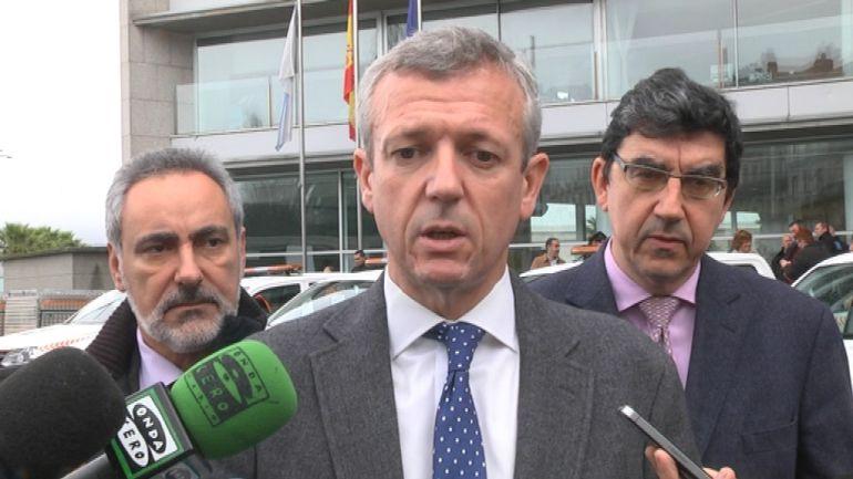 La Xunta de Galicia espera avanzar en el transporte del área el próximo 3 de febrero en una nueva reunión