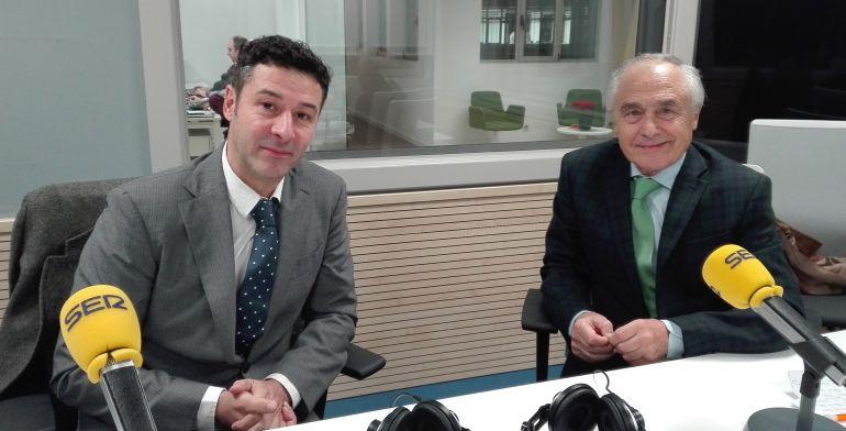 """Grupo Urbegi: """"En la crisis es cuando más hemos crecido, casi un 300 por cien"""""""