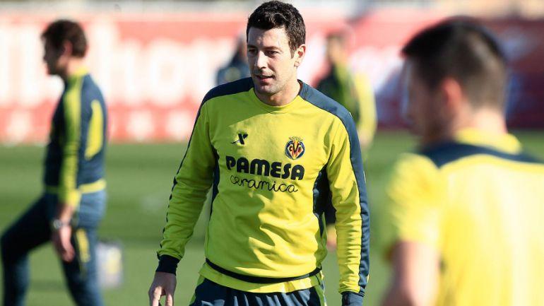 Bonera vuelve a sentirse importante en el Villarreal tras superar su lesión