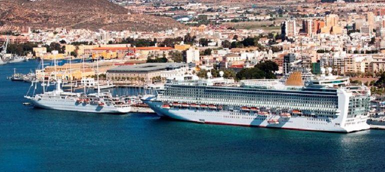 Cartagena acoge la IX edición de los premios Excellence de Cruceros