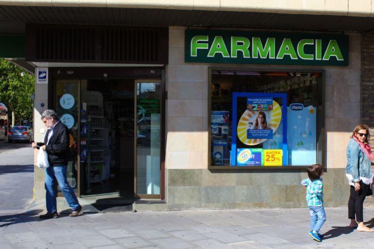 farmacias de la provincia de toledo: