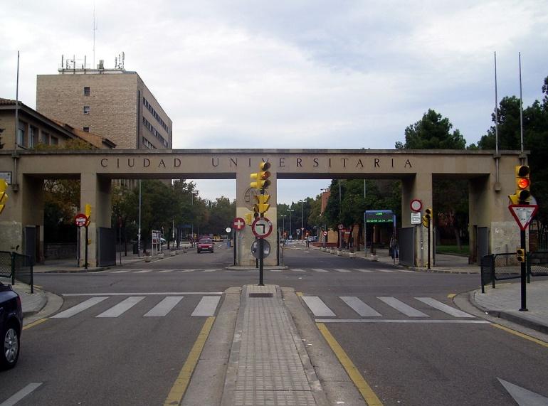 La universidad de zaragoza consigue siete becas europeas - Empresas temporales zaragoza ...