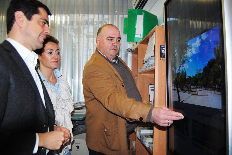 Rutas tur sticas en albacete desde tu propio tel fono for Oficina de turismo albacete