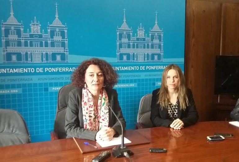 Ayuntamiento y juzgados de ponferrada estrechan lazos for Juzgados de ponferrada