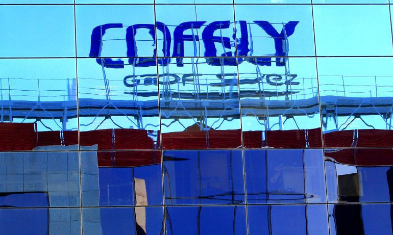 Sede de Cofely en Madrid
