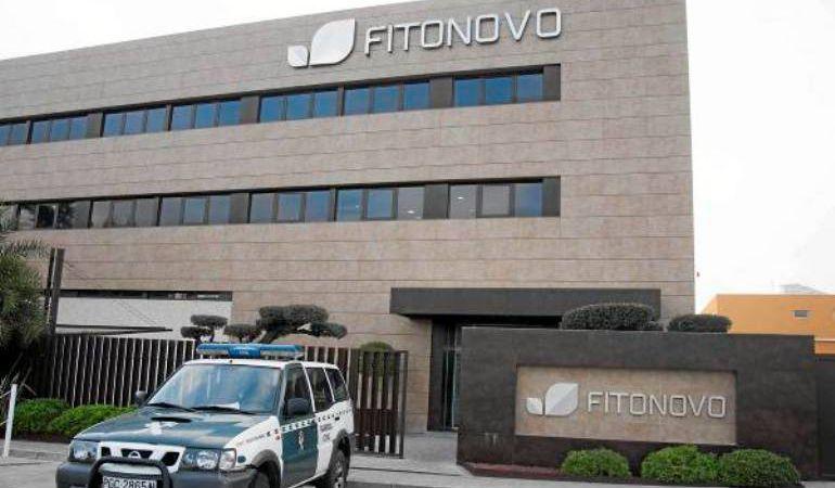 comisión de investigación de Fitonovo: Zoido y Monteseirín comparecerán en la comisión de investigación de Fitonovo
