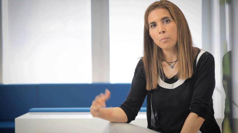 """Nuria Oliver, directora científica de Telefónica I+D es Premio Ada Byron Universidad de Deusto 2016: Nuria Oliver, premio Ada Byron Universidad de Deusto: """"Europa está a años luz de Asia en promocionar a sus mujeres tecnólogas"""""""