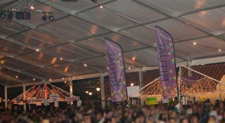 Fiestas de 2011