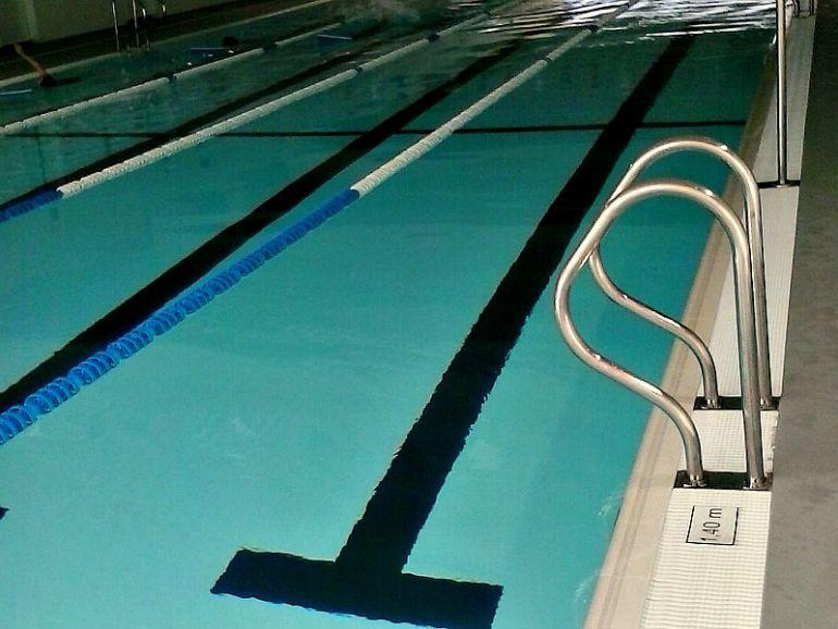 piscina de 39 chapoteo 39 ser vitoria cadena ser