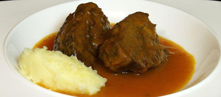 Carrilleras De Ternera Con Salsa De Naranja Carrilleras De Ternera - Que-son-las-carrilleras-de-ternera