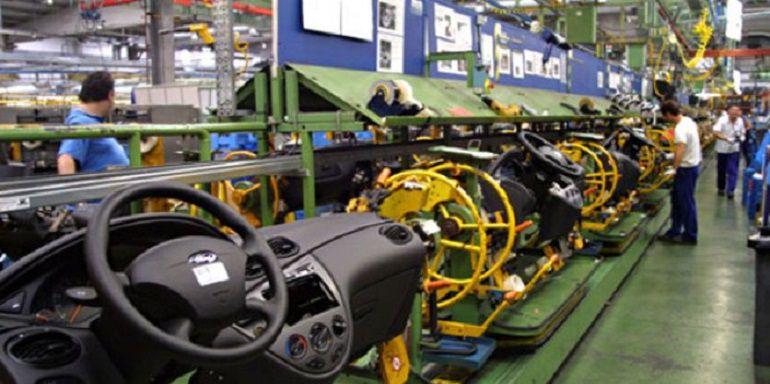 Almussafes Spain  city photos gallery : Trabajo en Ford: Almussafes se salva de la reducción de plantilla de ...