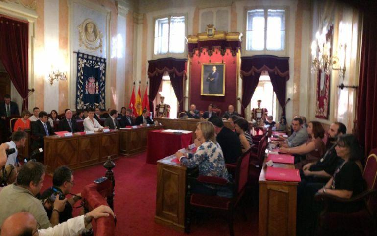 El ayuntamiento de alcal de henares aprobar un - Spa alcala de henares ...