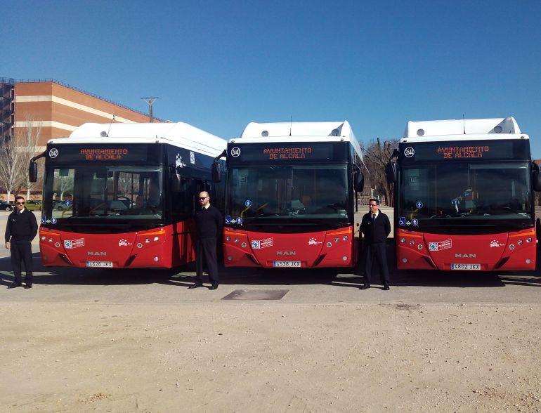 Sin noticias de la estaci n de autobuses ser henares for Autobuses alcala de henares