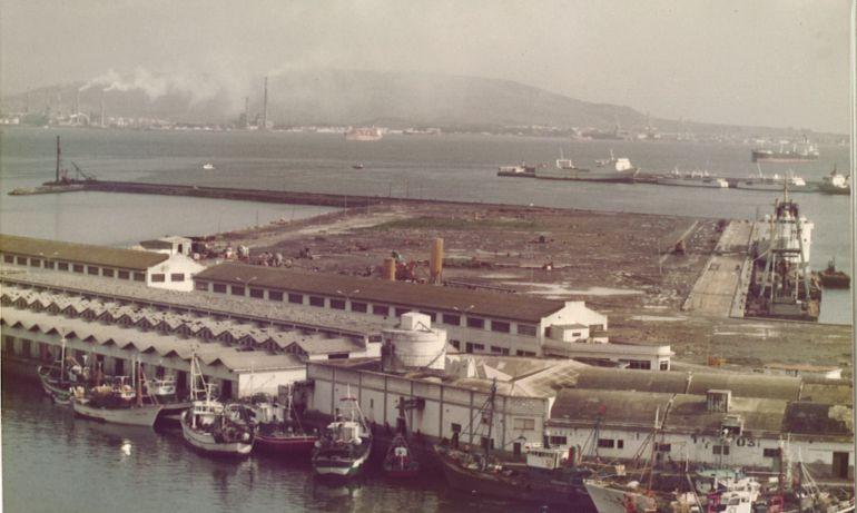 Maersk cumple 30 a os en el puerto de algeciras radio algeciras cadena ser - Puerto de algeciras hoy ...