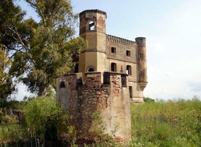 La Fiscalía investigará el abandono del Palacio de la Isabela