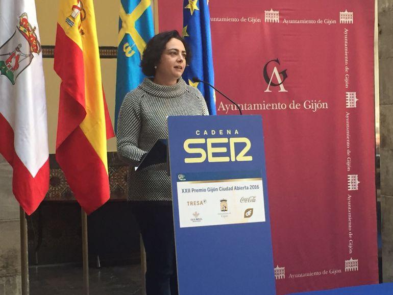 Una Ciudad Para Todos, premio Gijón Ciudad Abierta 2016