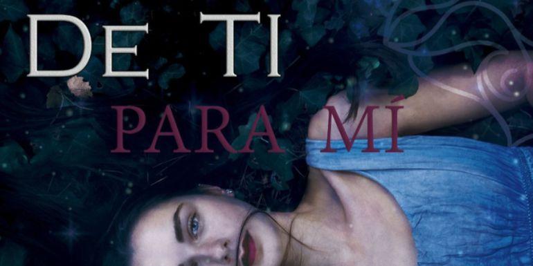 Sofía Parra, la joven de Priego de 18 años, publica su segunda novela