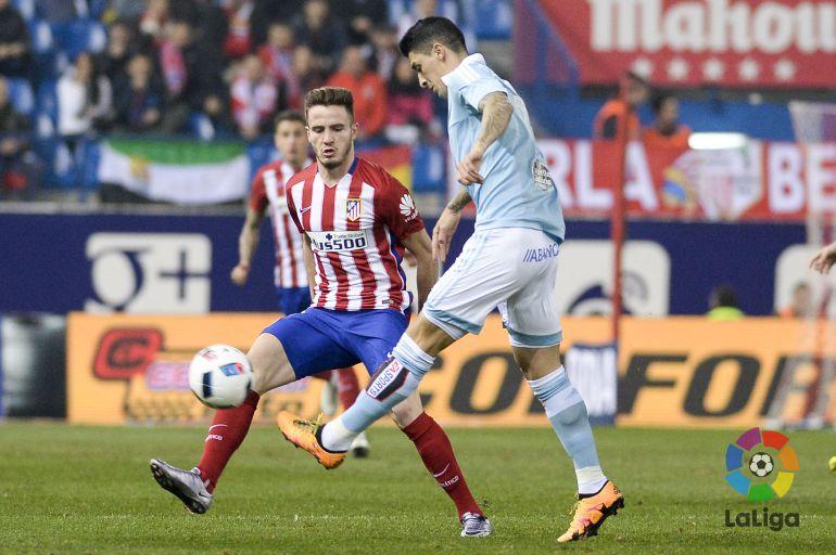 El Tucu volverá a ser titular este domingo ante el Sporting
