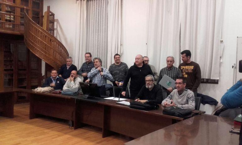 El comit propone suspender los paros si no se cobran los - Empresas temporales zaragoza ...
