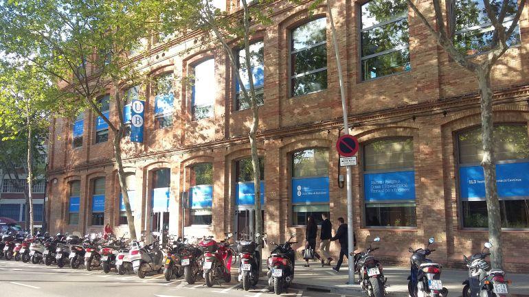Monumentales gastos bajo sospecha en la universidad de for Universidad de moda barcelona