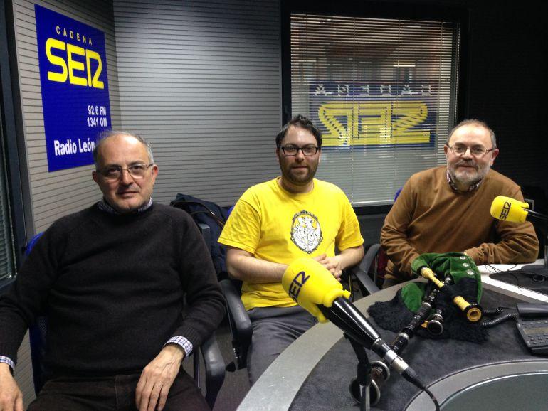 La gaita en el norte de León: La gaita en el norte de León