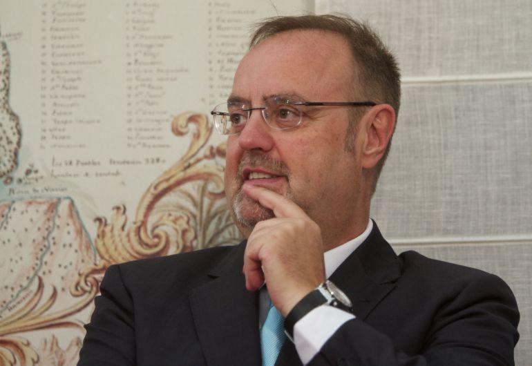 Rey reconoce la gravedad de la situaciones de gueto en Castilla y León