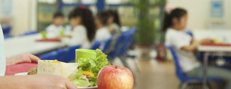Cambre reclamar a la xunta si incluye a col servicol en - Comedores escolares xunta ...
