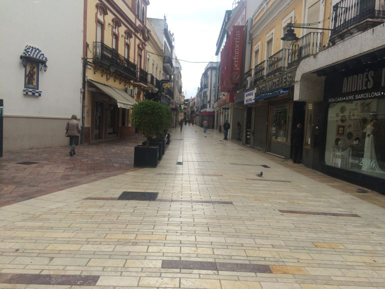 Facebook escoltas duro en Huelva