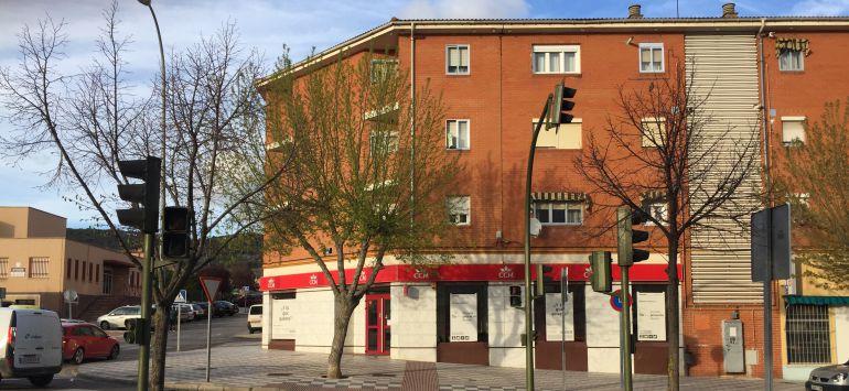 Liberbank cerrar siete oficinas en la capital conquense a for Oficina zona azul talavera