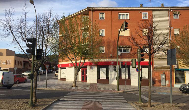 Cuenca se queda con cinco oficinas de liberbank tras el for Oficina zona azul talavera
