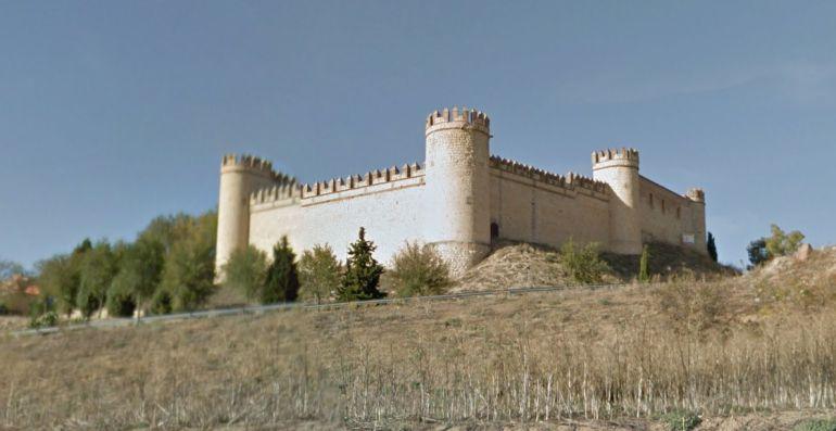 Maqueda castillo guardia civil el castillo de maqueda se - Subastas ministerio del interior ...