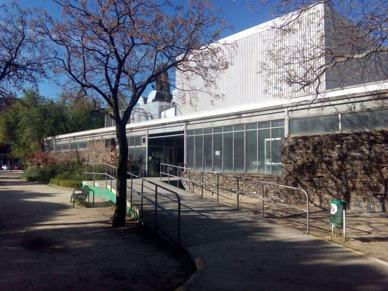 Mejoras y nuevas instalaciones deportivas en talavera for Piscinas talavera
