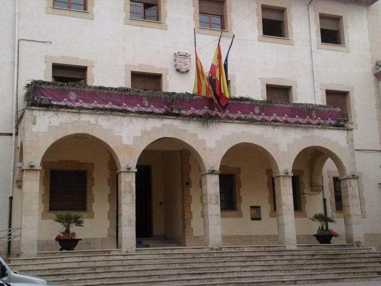 Sax pone en marcha la oficina municipal de atenci n al consumidor radio elda actualidad - Oficina de atencion al consumidor valencia ...