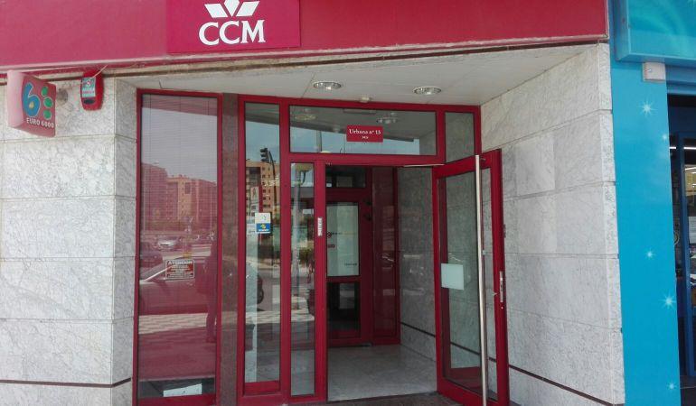 Comienza el cierre de oficinas de liberbank en cuenca for Oficinas liberbank barcelona