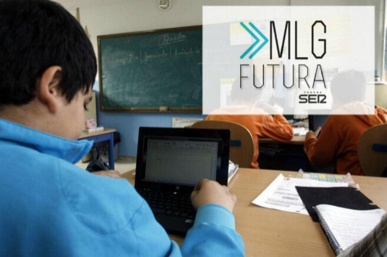 Málaga internet: #MLGFutura | Aulas donde los alumnos tienen permitido el acceso con el móvil