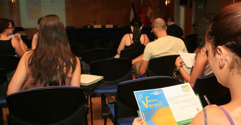 Dos años más de colaboración entre la UAM y Tres Cantos ... - photo#1