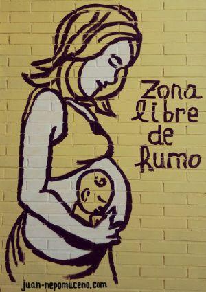 Murales en el Centro de Salud de Jódar de Juan Nepomuceno