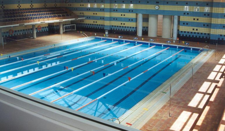 Alicante dispondr de tres piscinas este oto o radio for Piscina alicante