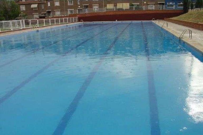 Piscina vandalismo toledo pol gono santa mar a benquerencia vandalismo en una de las piscinas - Piscina municipal toledo ...