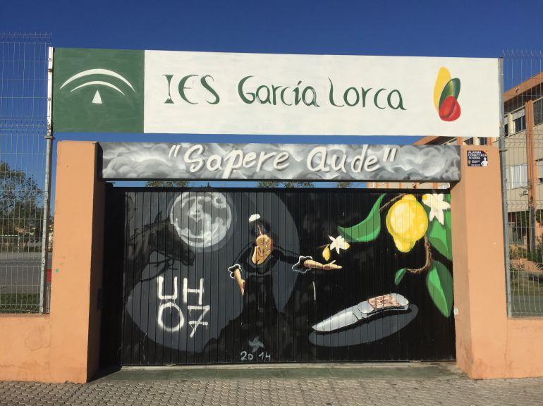 El IES García Lorca impartira un proyecto de flamenco el próximo curso.