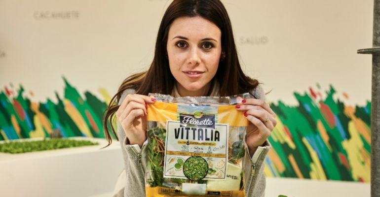 Un nuevo concepto para sentirnos mejor con alimentos cercanos a nuestro entorno