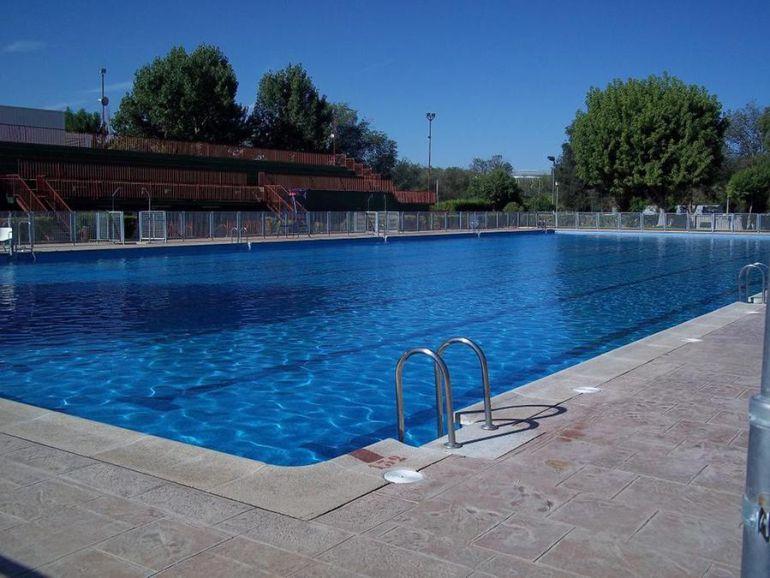 Las piscinas de alc zar de san juan abrir n este s bado for Piscina municipal albacete