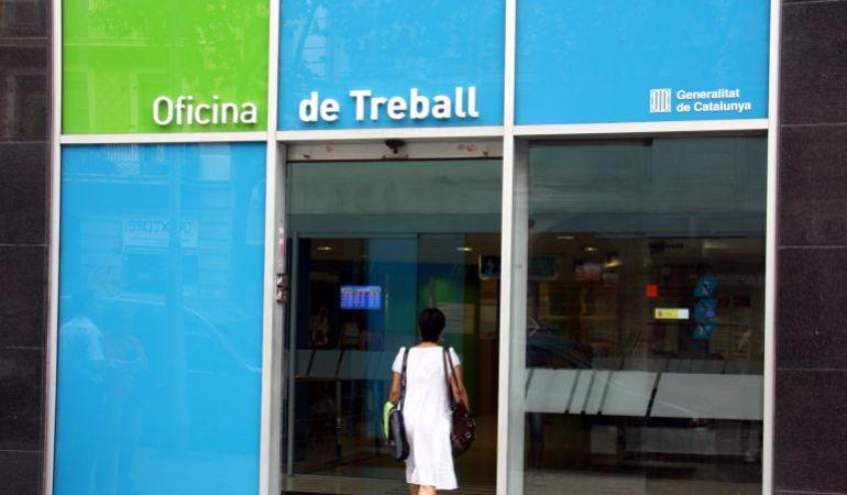 363 milions en el nou pla d ocupaci de la generalitat la for Oficinas soc barcelona