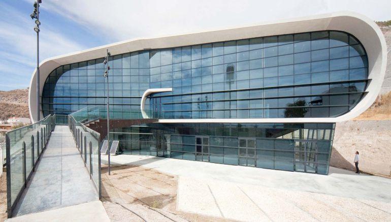 Centro de Empresas de El Padul.