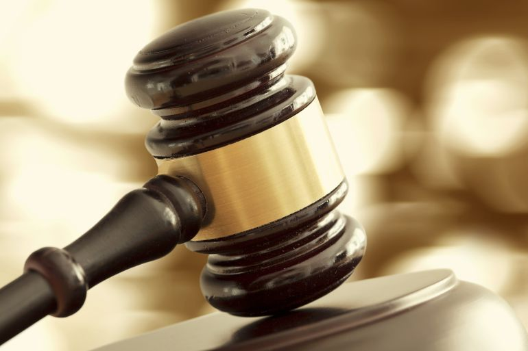 Denuncia por trato degradante por un superior